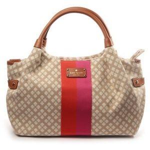 NWT Kate Spade Stevie Baby Bag